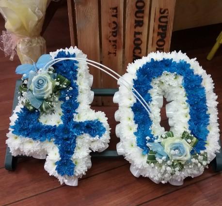 Birthday memory numbers