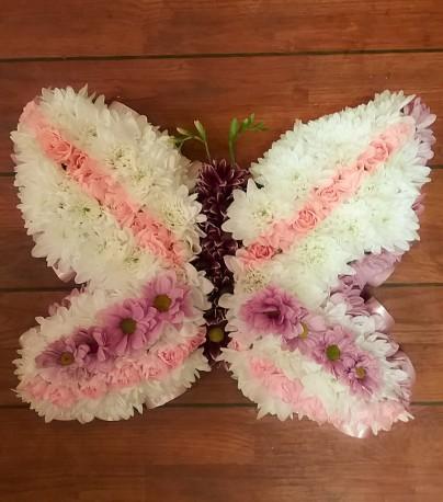 Mini Butterfly