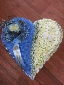 Blue Broken Heart