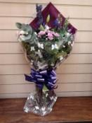 Open bouquet