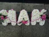 MAM Tribute